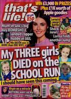 Thats Life Magazine Issue NO 19
