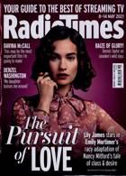 Radio Times London Edition Magazine Issue 08/05/2021