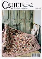 Quiltmania Magazine Issue NO 143