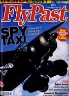 Flypast Magazine Issue JUN 21