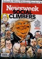 Newsweek Magazine Issue 16/07/2021
