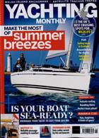 Yachting Monthly Magazine Issue JUN 21
