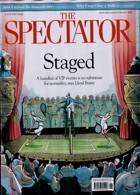 Spectator Magazine Issue 03/07/2021