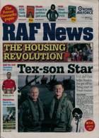 Raf News Magazine Issue NO 1516