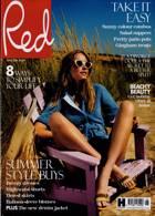 Red Magazine Issue JUN 21