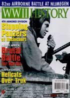 Wwii History Presents Magazine Issue JUN 21