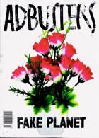 Adbusters Magazine Issue MAY 21