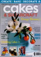 Create Bake Decorate Magazine Issue NO 56