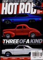 Hot Rod Usa Magazine Issue JUN 21