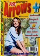 Just Arrows Plus Magazine Issue NO 172