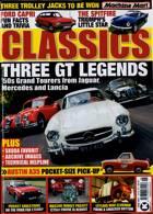Classics Magazine Issue JUN 21