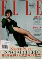 Elle Spanish Magazine Issue NO 416