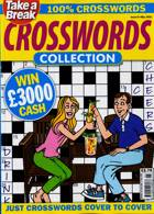 Take A Break Crossword Collection Magazine Issue NO 6