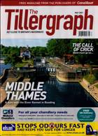 Tillergraph Magazine Issue MAY 21