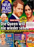 Das Neue Blatt Magazine Issue NO 22