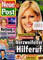 Neue Post Magazine Issue NO 22