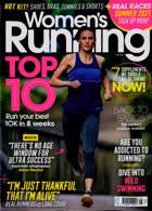 Womens Running Magazine Issue MAY 21