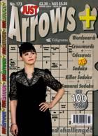 Just Arrows Plus Magazine Issue NO 173