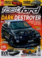 Fast Ford Magazine Issue JUN 21