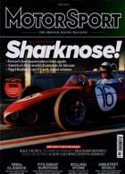 Motor Sport Magazine Issue JUN 21