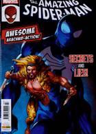 The Amazing Spiderman Magazine Issue 20/05/2021