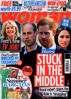 Woman Magazine Issue 19/07/2021