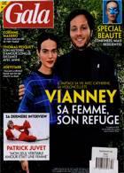 Gala French Magazine Issue NO 1452