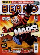 Beano Magazine Issue 01/05/2021