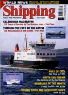 Shipping Today & Yesterday Magazine Issue JUL 21