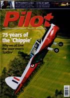 Pilot Magazine Issue MAY 21
