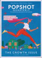 Popshot Magazine Issue NO 32
