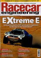 Racecar Engineering Magazine Issue JUN 21