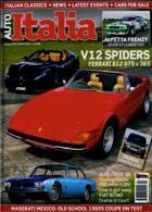 Auto Italia Magazine Issue NO 304