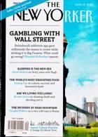 New Yorker Magazine Issue 17/05/2021