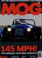 Mog Magazine Issue MAY 21