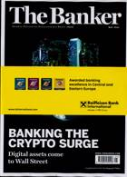 The Banker Magazine Issue MAY 21