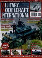 Military Modelcraft International Magazine Issue JUN 21