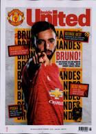 Inside United Magazine Issue JUN 21
