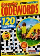 Everyday Codewords Magazine Issue NO 77