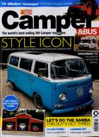 Vw Camper And Bus Magazine Issue JUN 21