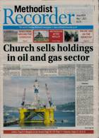 Methodist Recorder Magazine Issue 07/05/2021