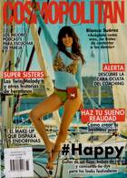 Cosmopolitan (Spa) Magazine Issue NO 365