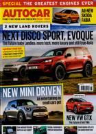 Autocar Magazine Issue 05/05/2021