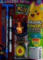 Pokemon Magazine Issue NO 54