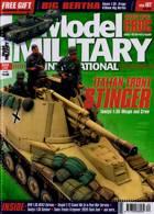Model Military International Magazine Issue NO 182