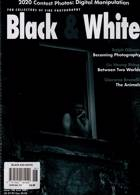 Black & White Magazine Issue JUN-JUL