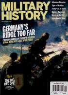 Military History Us Magazine Issue MAY 21