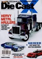 Die Cast Magazine Issue SPRING
