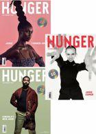Hunger Magazine Issue NO 20