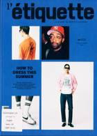 L Etiquette English Ed Magazine Issue 06